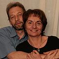 Ваши, Андрей Грошев и Елена Сикирич